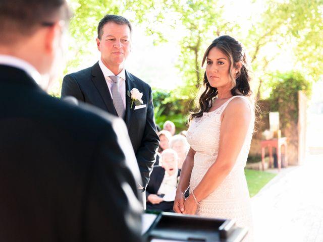 Tim and Liz's Wedding in Phoenix, Arizona 22