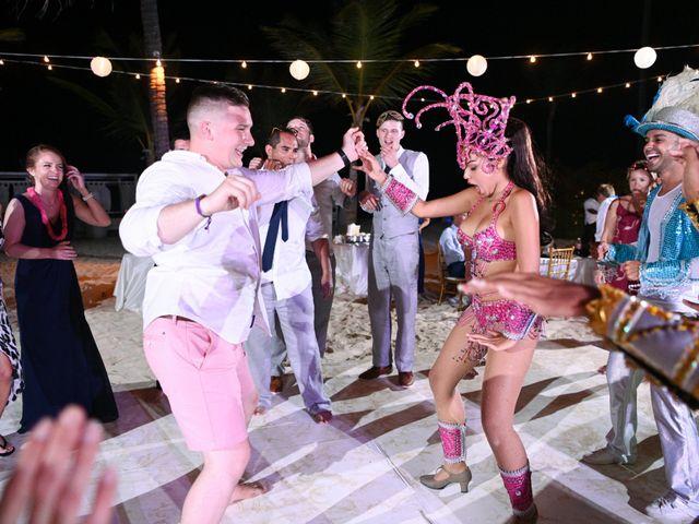 Donald and Jordan's Wedding in Punta Cana, Dominican Republic 6