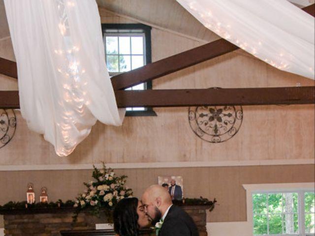 Ray and Jillian's Wedding in Pine Mountain, Georgia 6