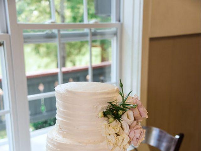 Ray and Jillian's Wedding in Pine Mountain, Georgia 18