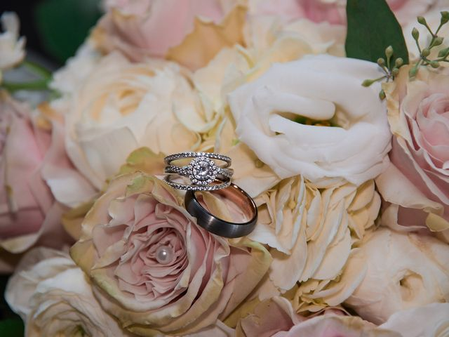 Ray and Jillian's Wedding in Pine Mountain, Georgia 25