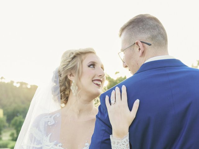 Amarra and Brayden's Wedding in Rapid City, South Dakota 7