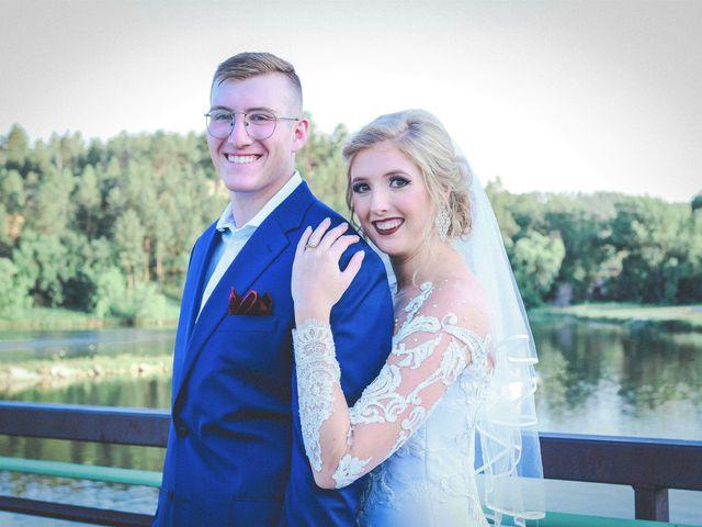 Amarra and Brayden's Wedding in Rapid City, South Dakota 11