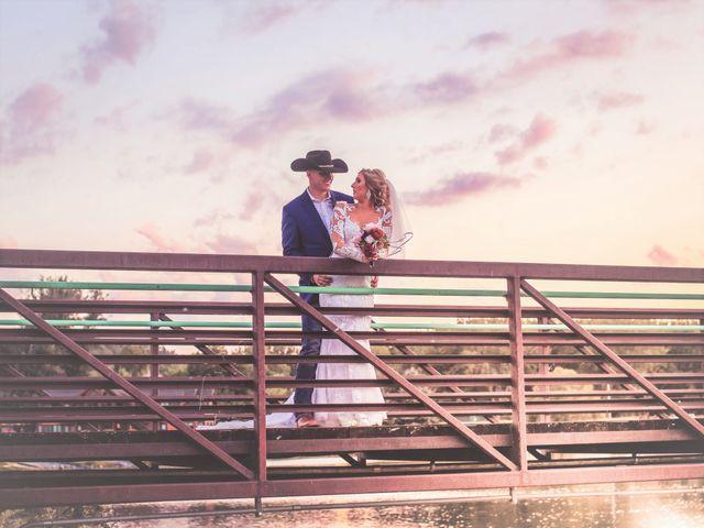 Amarra and Brayden's Wedding in Rapid City, South Dakota 13