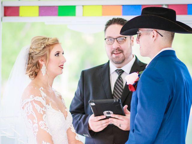 Amarra and Brayden's Wedding in Rapid City, South Dakota 2