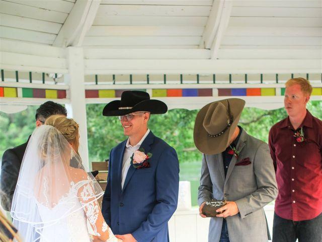 Amarra and Brayden's Wedding in Rapid City, South Dakota 5