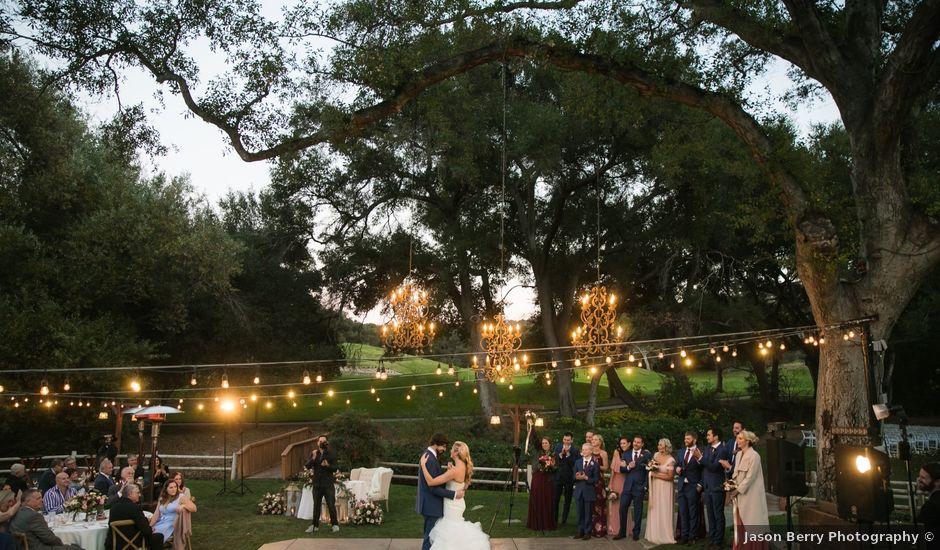 Bill and Kelly's Wedding in Temecula, California