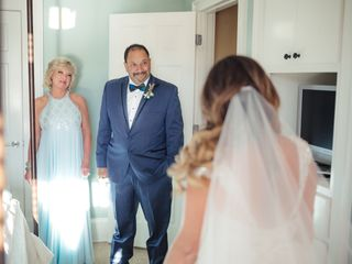 Ashton and Dylan's Wedding in Madison, Georgia 3