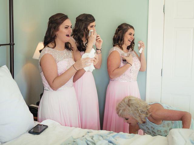 Ashton and Dylan's Wedding in Madison, Georgia 2