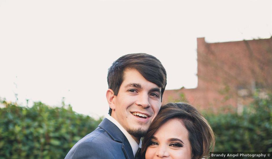Ashton and Dylan's Wedding in Madison, Georgia