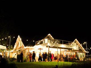 Alex and Gracie's Wedding in Gig Harbor, Washington 15