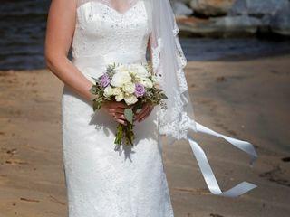 The wedding of Alicia and Kurt 3