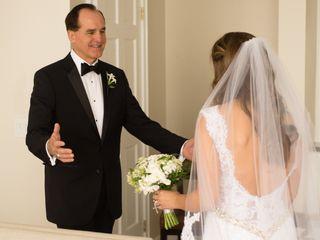 The wedding of Liam and Elizabeth 2