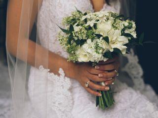 Elizabeth and Liam's Wedding in Philadelphia, Pennsylvania 6