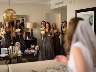 Elizabeth and Liam's Wedding in Philadelphia, Pennsylvania 3