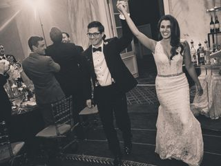 Elizabeth and Liam's Wedding in Philadelphia, Pennsylvania 25