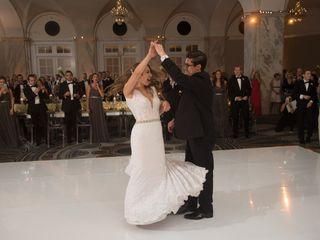 Elizabeth and Liam's Wedding in Philadelphia, Pennsylvania 26