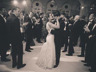 Elizabeth and Liam's Wedding in Philadelphia, Pennsylvania 27
