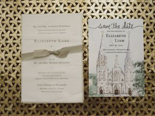 The wedding of Liam and Elizabeth 2