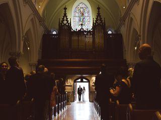 Elizabeth and Liam's Wedding in Philadelphia, Pennsylvania 12