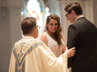 Elizabeth and Liam's Wedding in Philadelphia, Pennsylvania 13
