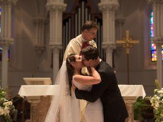 Elizabeth and Liam's Wedding in Philadelphia, Pennsylvania 14