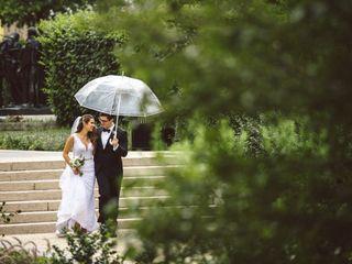 Elizabeth and Liam's Wedding in Philadelphia, Pennsylvania 17