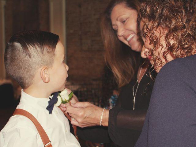 Tika and Erik's Wedding in Columbus, Ohio 5