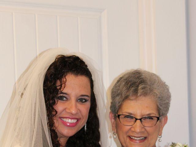 Tika and Erik's Wedding in Columbus, Ohio 12