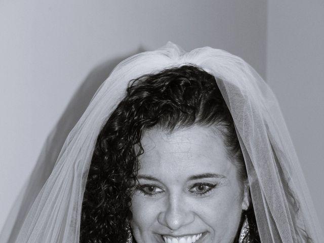 Tika and Erik's Wedding in Columbus, Ohio 1