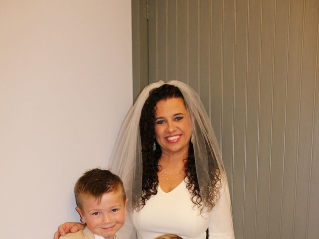 Tika and Erik's Wedding in Columbus, Ohio 14