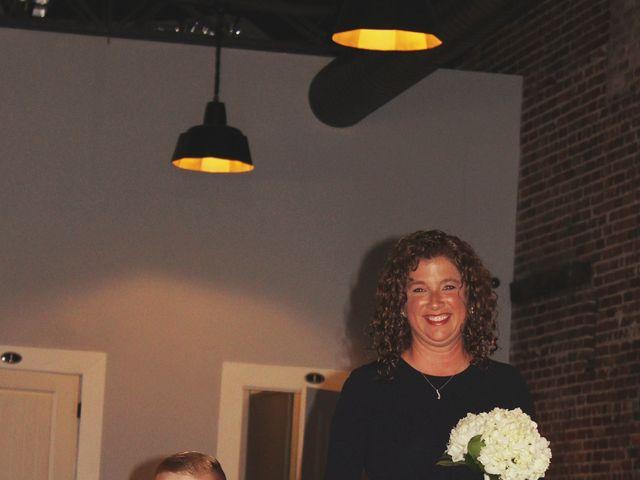 Tika and Erik's Wedding in Columbus, Ohio 21
