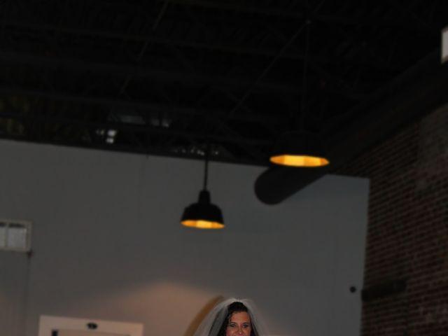 Tika and Erik's Wedding in Columbus, Ohio 22