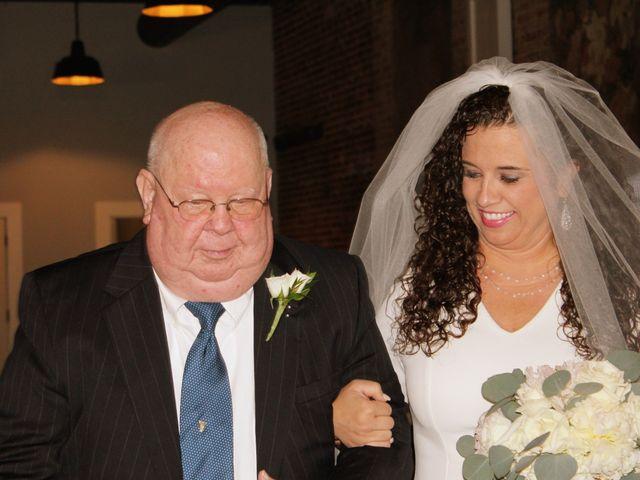 Tika and Erik's Wedding in Columbus, Ohio 23