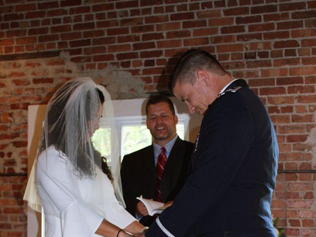 Tika and Erik's Wedding in Columbus, Ohio 25