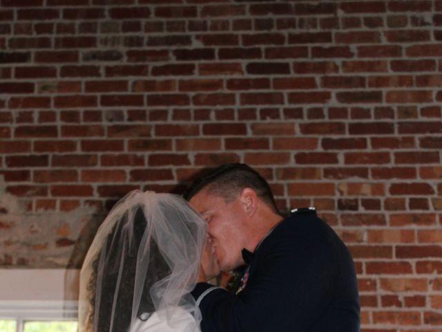 Tika and Erik's Wedding in Columbus, Ohio 26