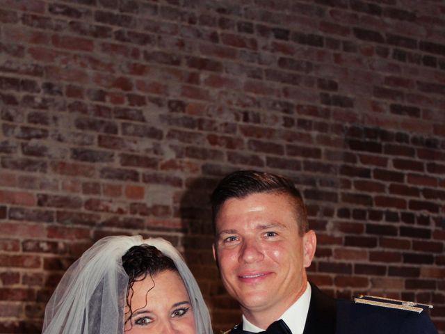 The wedding of Erik and Tika