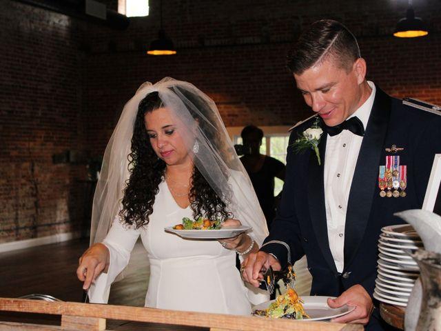 Tika and Erik's Wedding in Columbus, Ohio 28
