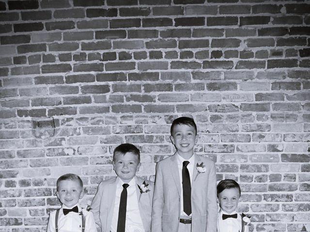 Tika and Erik's Wedding in Columbus, Ohio 34