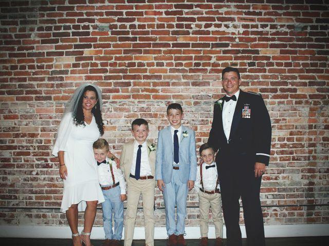 Tika and Erik's Wedding in Columbus, Ohio 35
