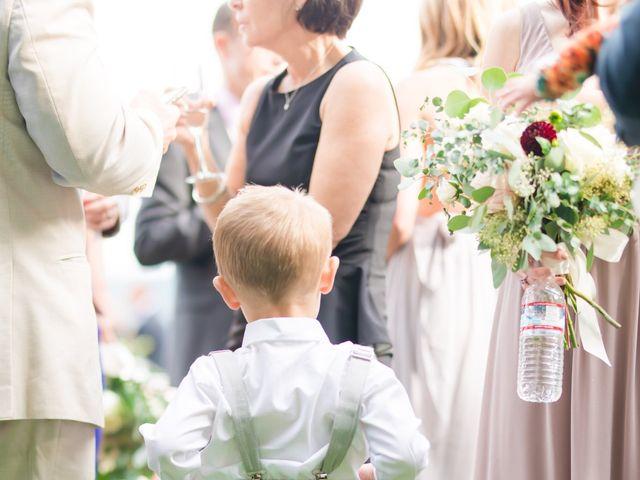 Alex and Gracie's Wedding in Gig Harbor, Washington 6