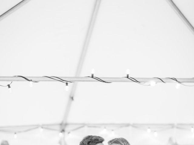Alex and Gracie's Wedding in Gig Harbor, Washington 8