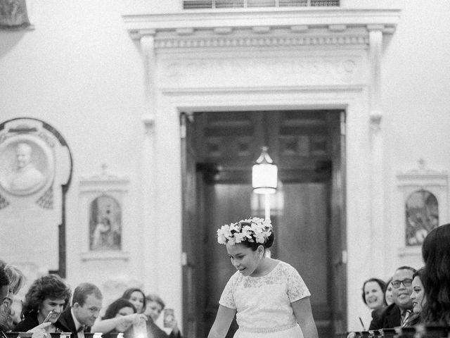Miguel and Nicole's Wedding in Washington, District of Columbia 10