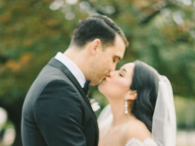 Miguel and Nicole's Wedding in Washington, District of Columbia 20