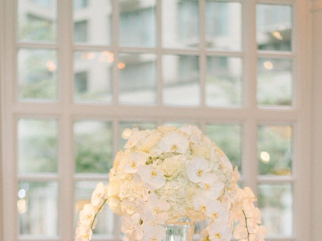 Miguel and Nicole's Wedding in Washington, District of Columbia 24