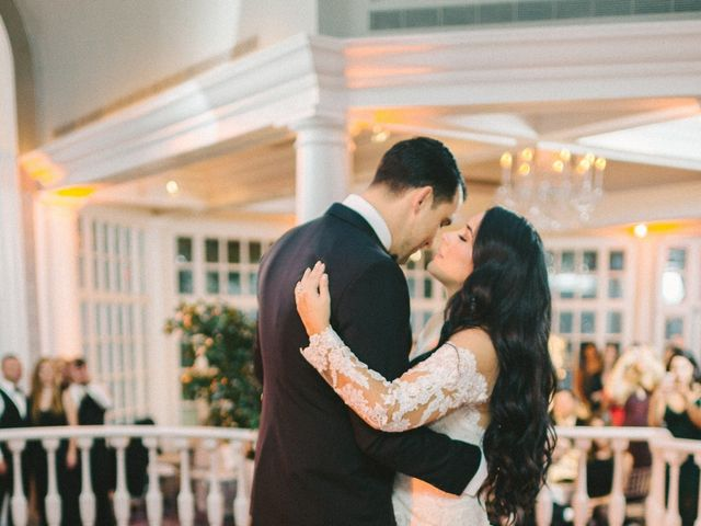 Miguel and Nicole's Wedding in Washington, District of Columbia 25