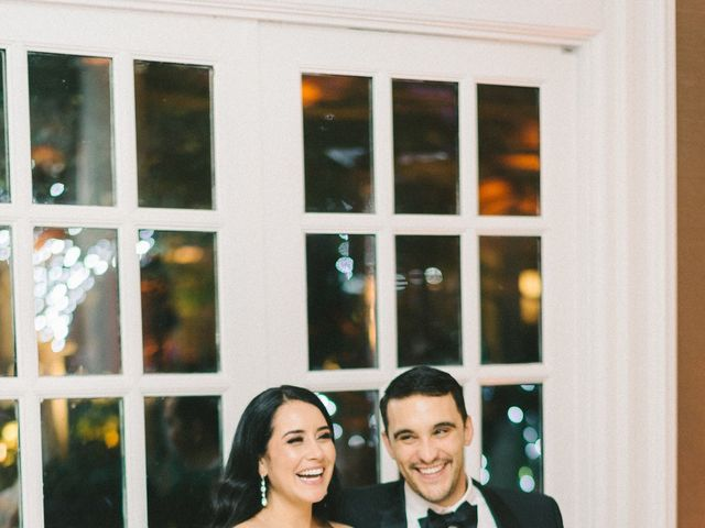 Miguel and Nicole's Wedding in Washington, District of Columbia 26