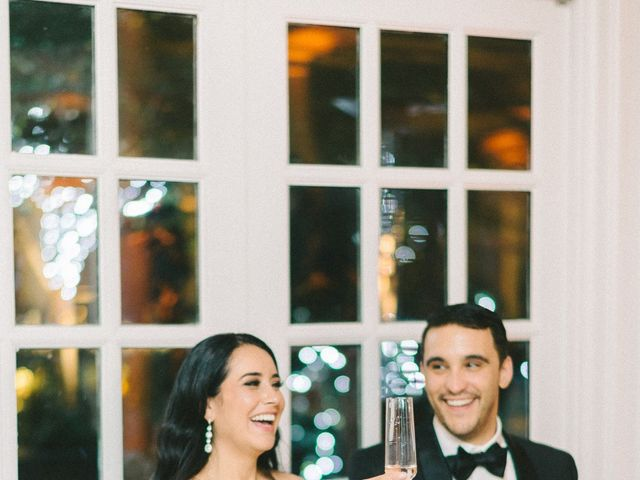 Miguel and Nicole's Wedding in Washington, District of Columbia 27