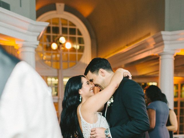 Miguel and Nicole's Wedding in Washington, District of Columbia 29