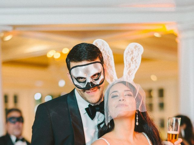Miguel and Nicole's Wedding in Washington, District of Columbia 32